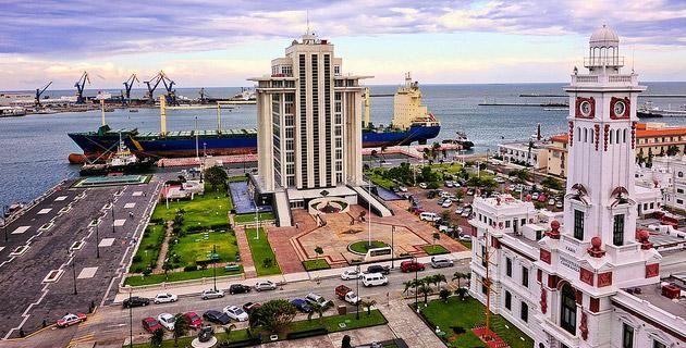 Secretaría de la Función Pública investiga presunta corrupción en Puerto de Veracruz
