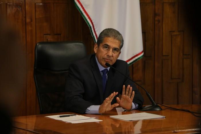 Piden comparecencia del titular de Finanzas para explicar reestructuración de la deuda