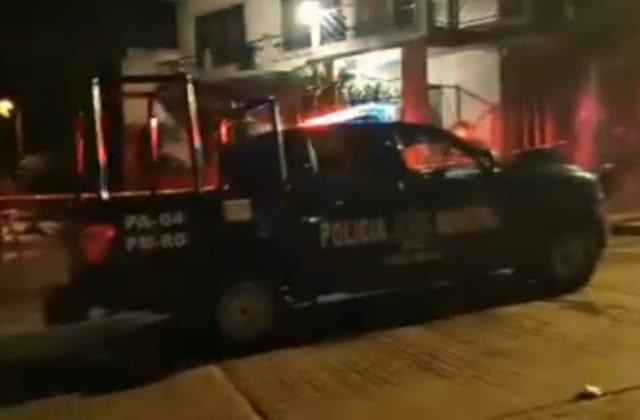 Ileana fue asesinada mientras caminaba por calles de Rafael Delgado