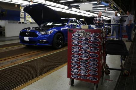 Firmas mexicanas 'rompen' con Ford, tras cancelación de planta