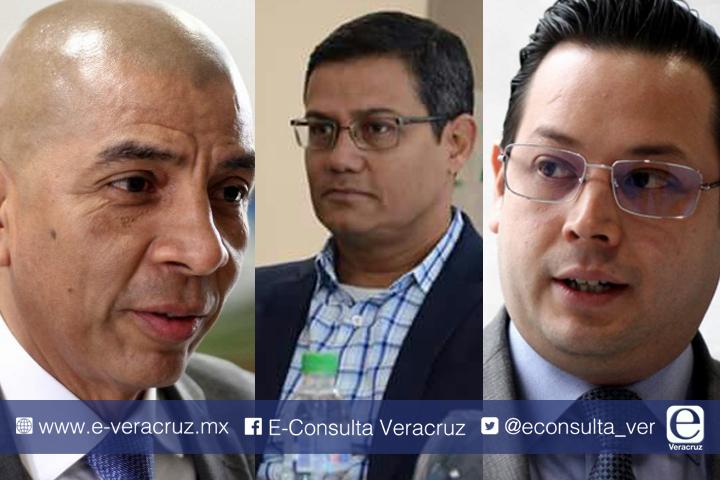 Al vapor, diputados panistas proponen terna para nombrar Fiscal Anticorrupción