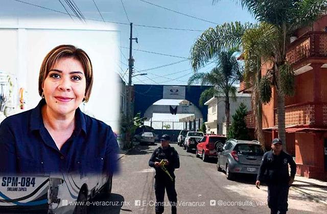 Fiscalía indaga tortura contra implicada en asesinato de rectora