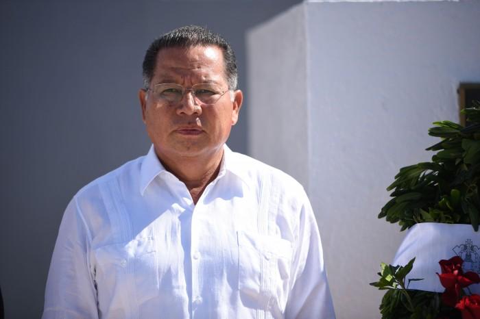 Cumple Gobierno de Veracruz con pago de FORTAMUN a ayuntamientos