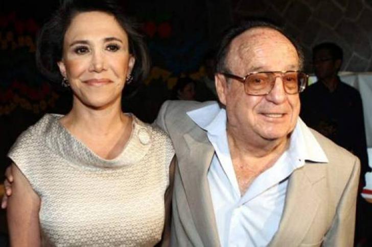 Florinda Meza revela secretos de 'Chespirito'