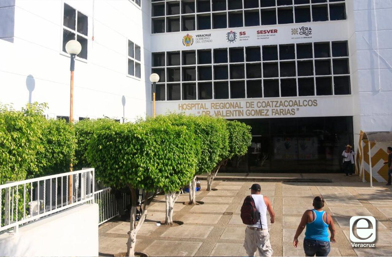 Médicos de Coatza se amparan y dejan de atender pacientes covid