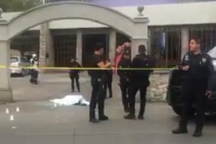 Tres asesinatos en Fortín en menos de una hora