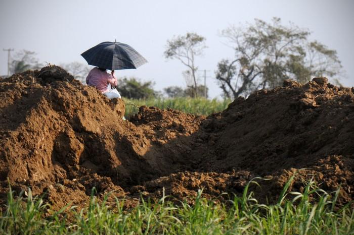 Confirma fiscal hallazgo de fosas clandestinas en Alvarado y Sayula