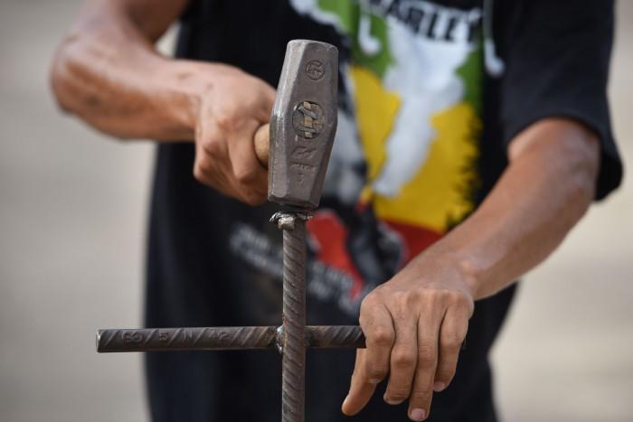 Vercruz atraviesa crisis de deshumanización y descomposición: Trujillo