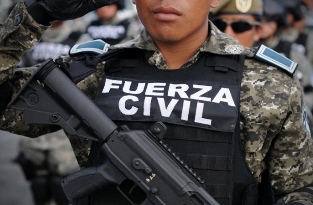 Mueren 2 menores en supuesto fuego cruzado; acusan a Fuerza Civil