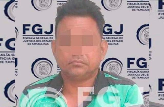 Por presuntos homicidios, vinculan a proceso a cerrajero veracruzano en Tamaulipas
