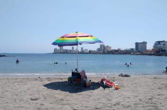 ¿Visitas a playas de Boca del Río? Estas medidas se tomarán en Semana Santa