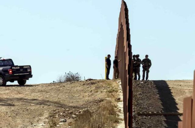 EU refuerza seguridad en frontera con México para evitar paso de migrantes