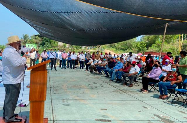 Habrá nuevo hospital al sur de Veracruz: Ramos Alor