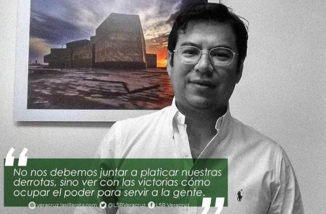 Boca del Río es el bastión del PAN en el estado: Valenzuela
