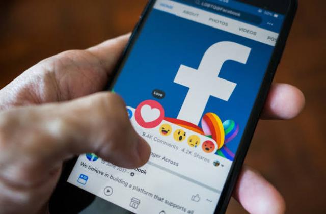 Qué candidatos han pagado a Facebook durante las campañas en Coatza