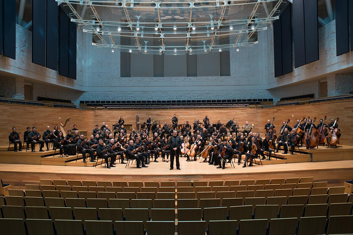 Celebrará OSX 90 aniversario con concierto especial