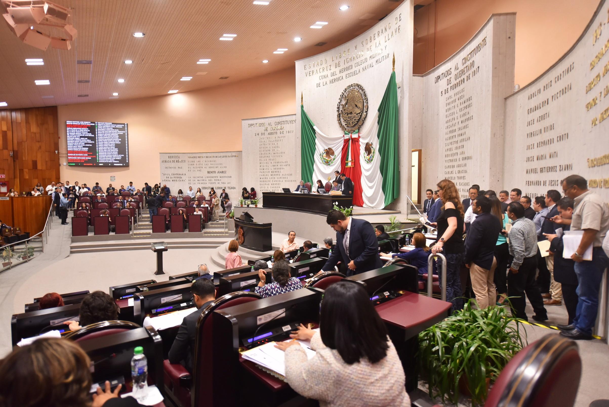Congreso de Veracruz no aprobó iniciativa contra matrimonio gay