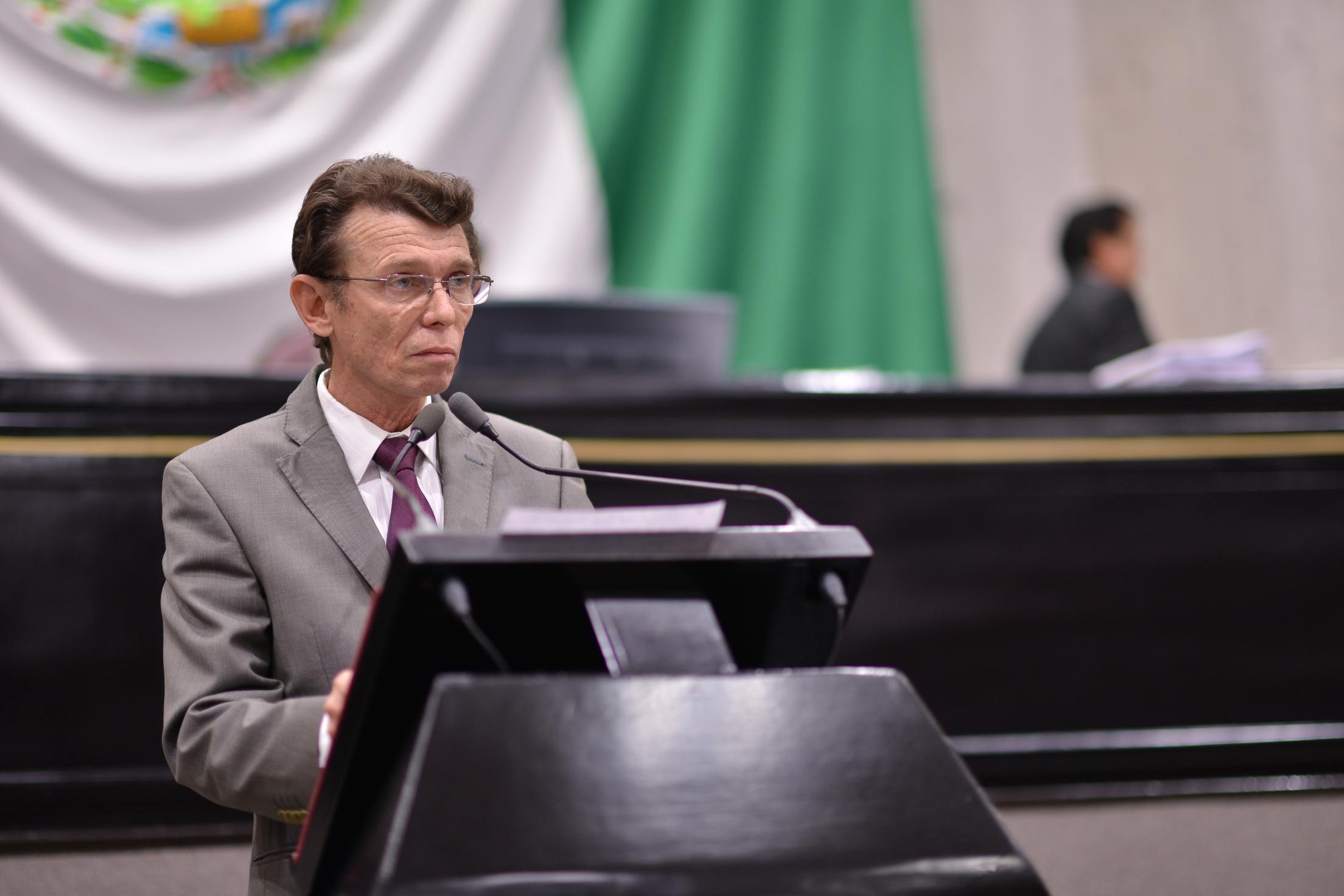 Aprueba LXIV Legislatura reforma para  la adecuada donación de órganos