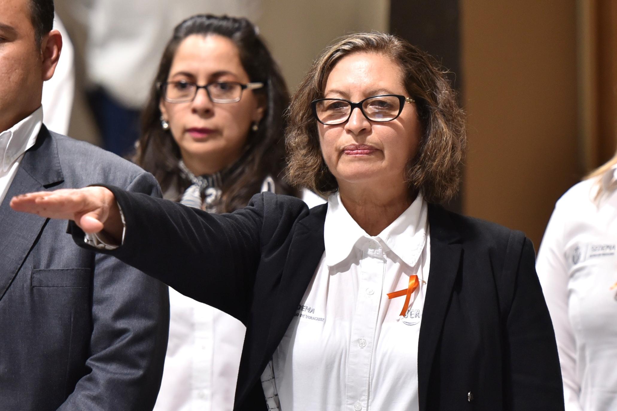 Sedema pide en comparecencia a legisladores ponerse a trabajar