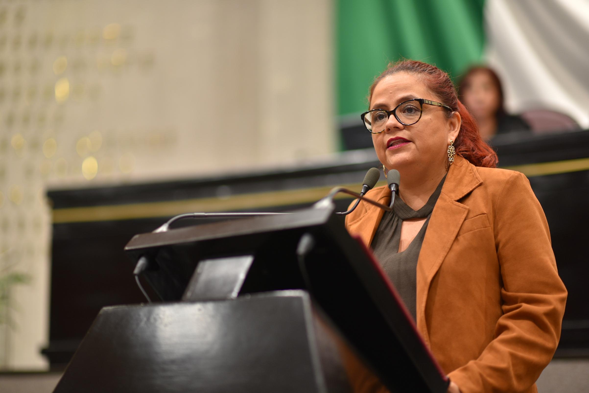Cámara Federal revisará actuación del TEPJF en caso Daniela Griego