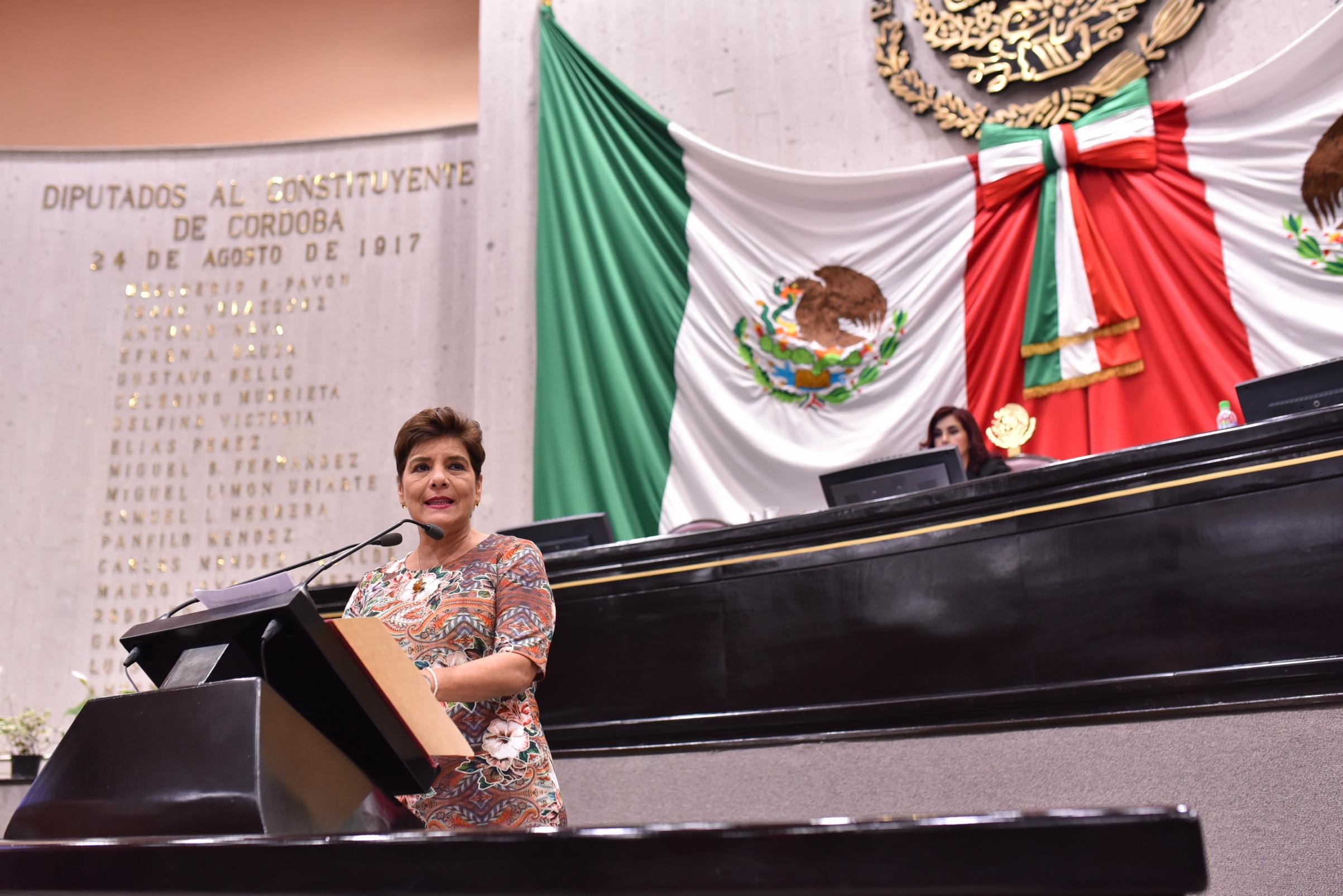 PAN promueve reforma legal contraria a derechos de las mujeres