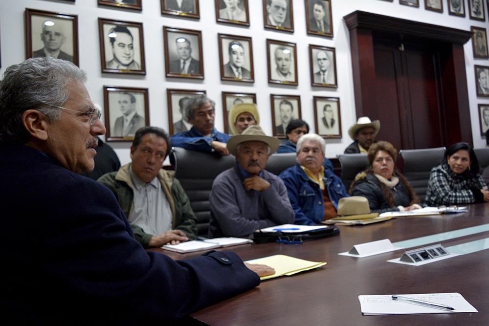 Revisará Ayuntamiento de Xalapa las tarifas de agua potable