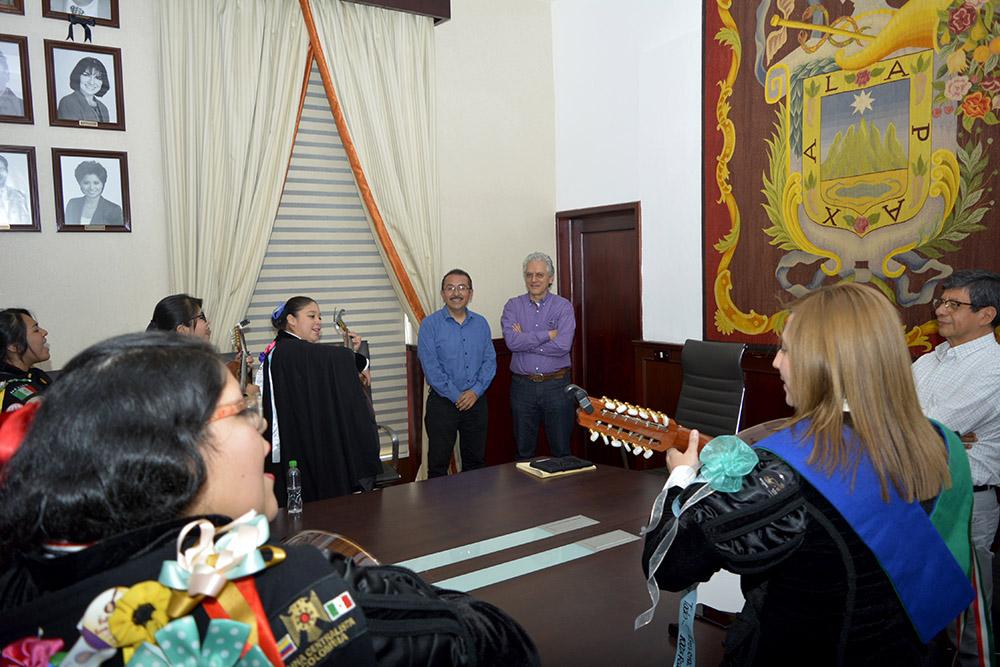 Impulsará el Ayuntamiento actividades culturales y artísticas