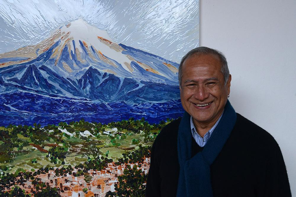 Alejandro Schwartz renuncia a la Subdirección de Cultura en Xalapa