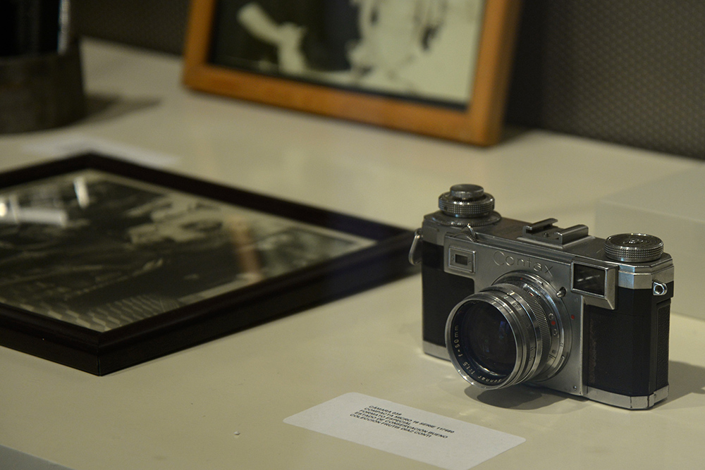 """Visita la exposición fotográfica """"Gente de Xalapa"""", en el Museo de la Ciudad"""