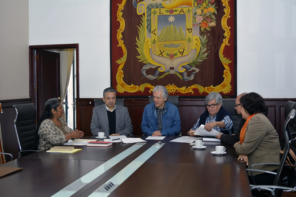 Instalan Junta Municipal Electoral en Xalapa