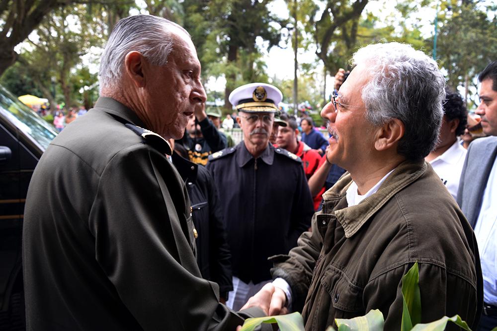 Mantendrá la Sedena vigilancia en zona metropolitana de Xalapa
