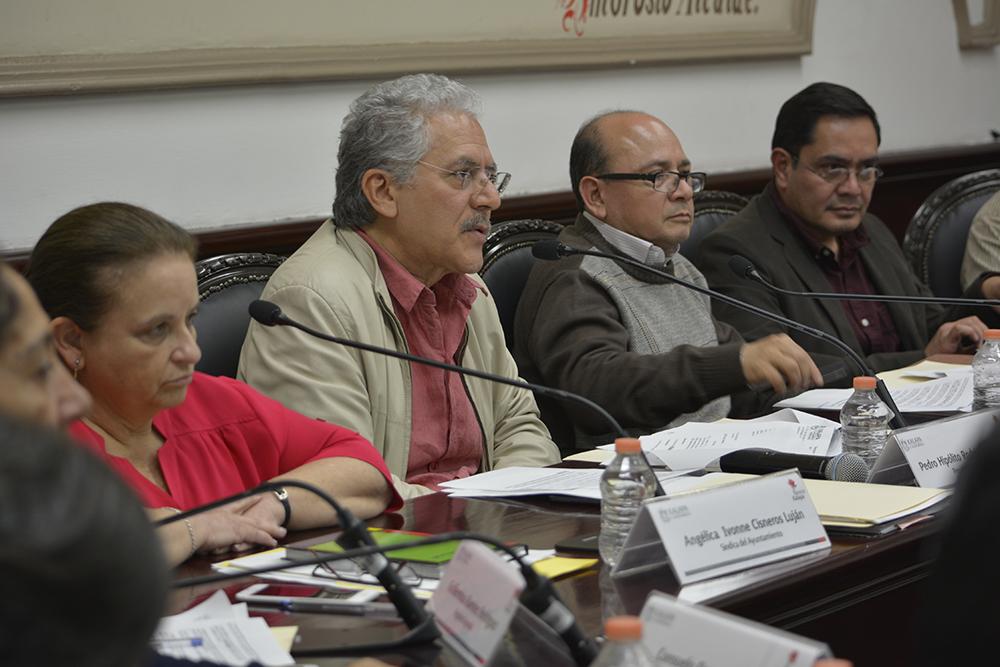 Transparenta Ayuntamiento remuneración a ediles y personal de confianza