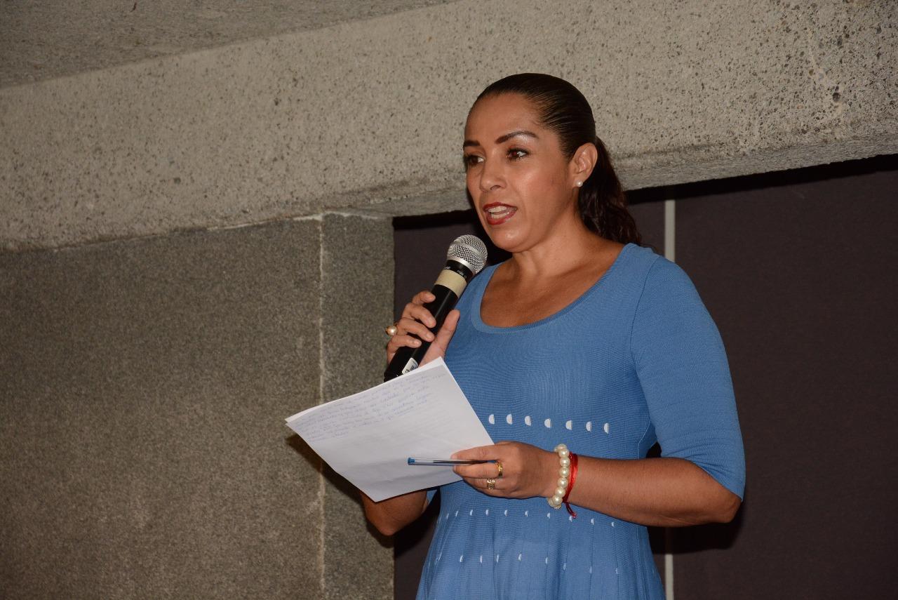 En lucha contra la delincuencia, no deben trastocarse derechos ciudadanos: Cinthya Lobato