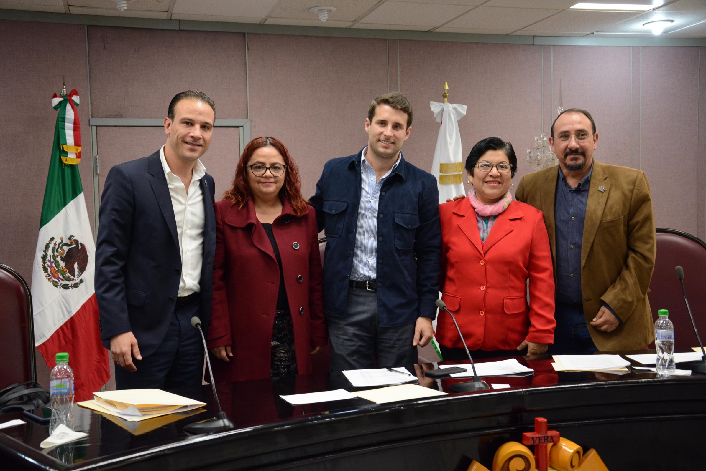 Destacada participación ciudadana en la elección de contralores: Unánue Abascal
