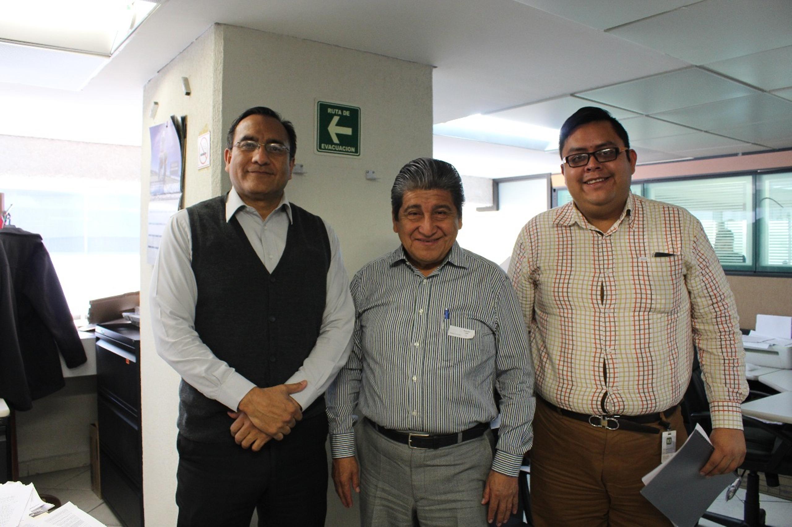 Impulsa diputado Manuel Francisco proyectos productivos para la zona norte