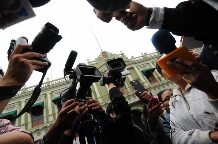 Se debe garantizar cese de acoso y regreso de fotógrafo: Article 19