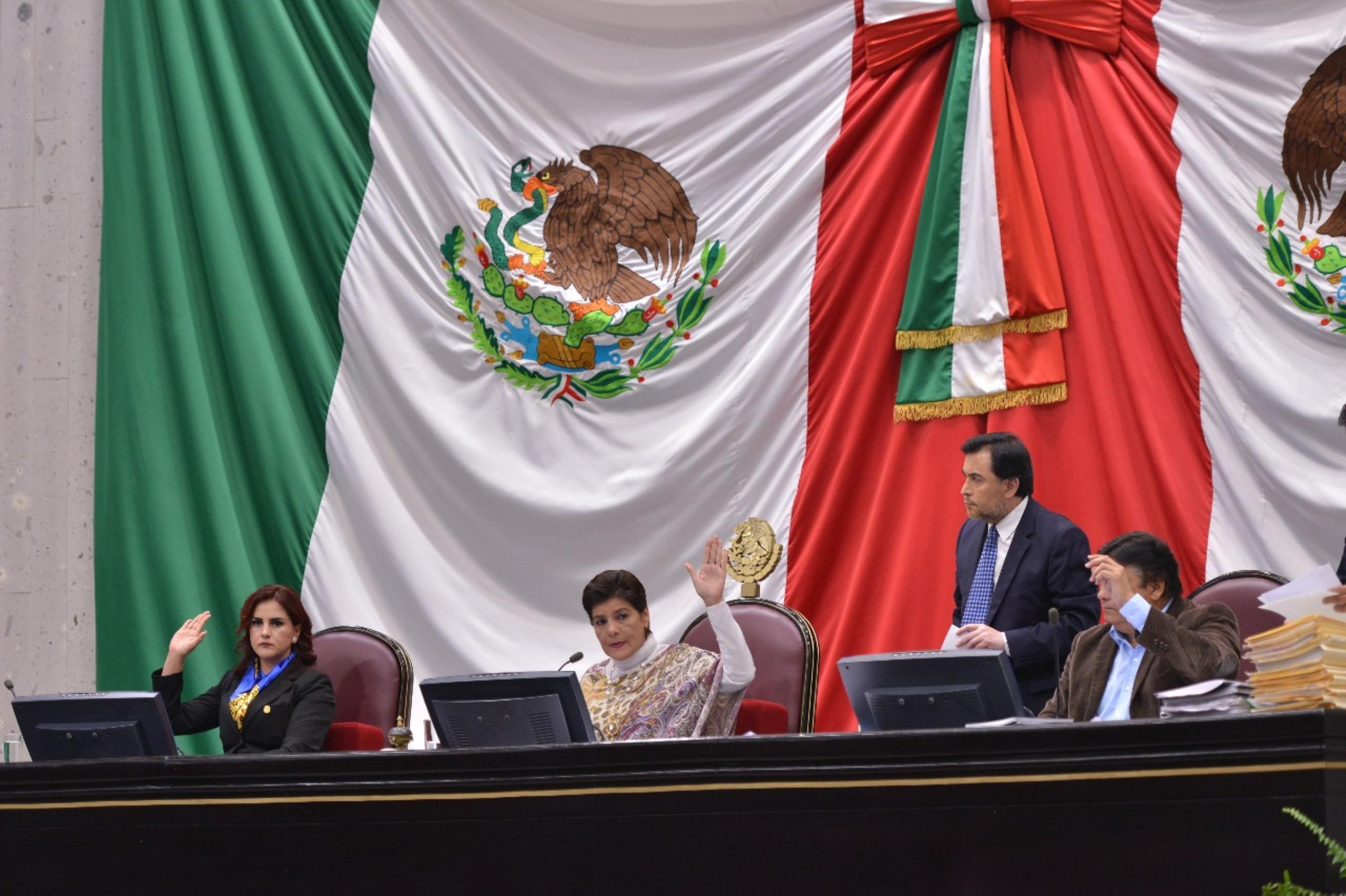 Pide Congreso local a la Federación proteger el sistema arrecifal de los Tuxtlas