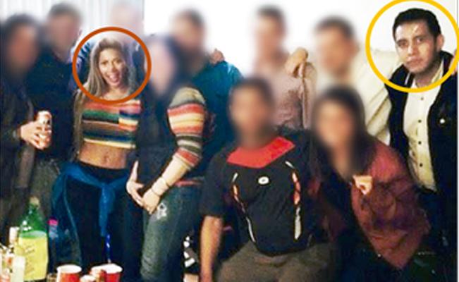 Narvarte: víctima sí conocía al que llevaba la pistola