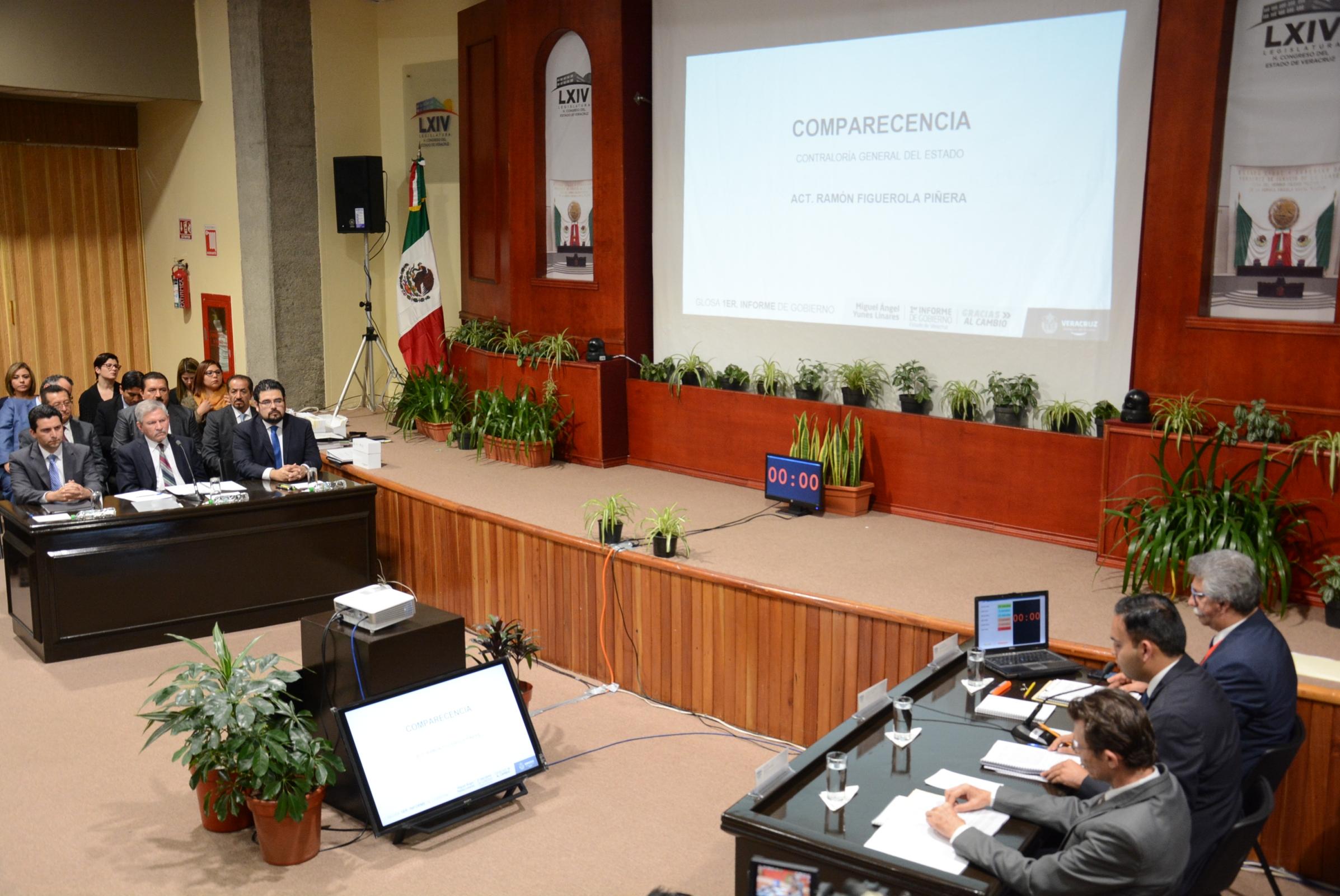 Establece Gobierno del Estado medidas estrictas para evitar la corrupción