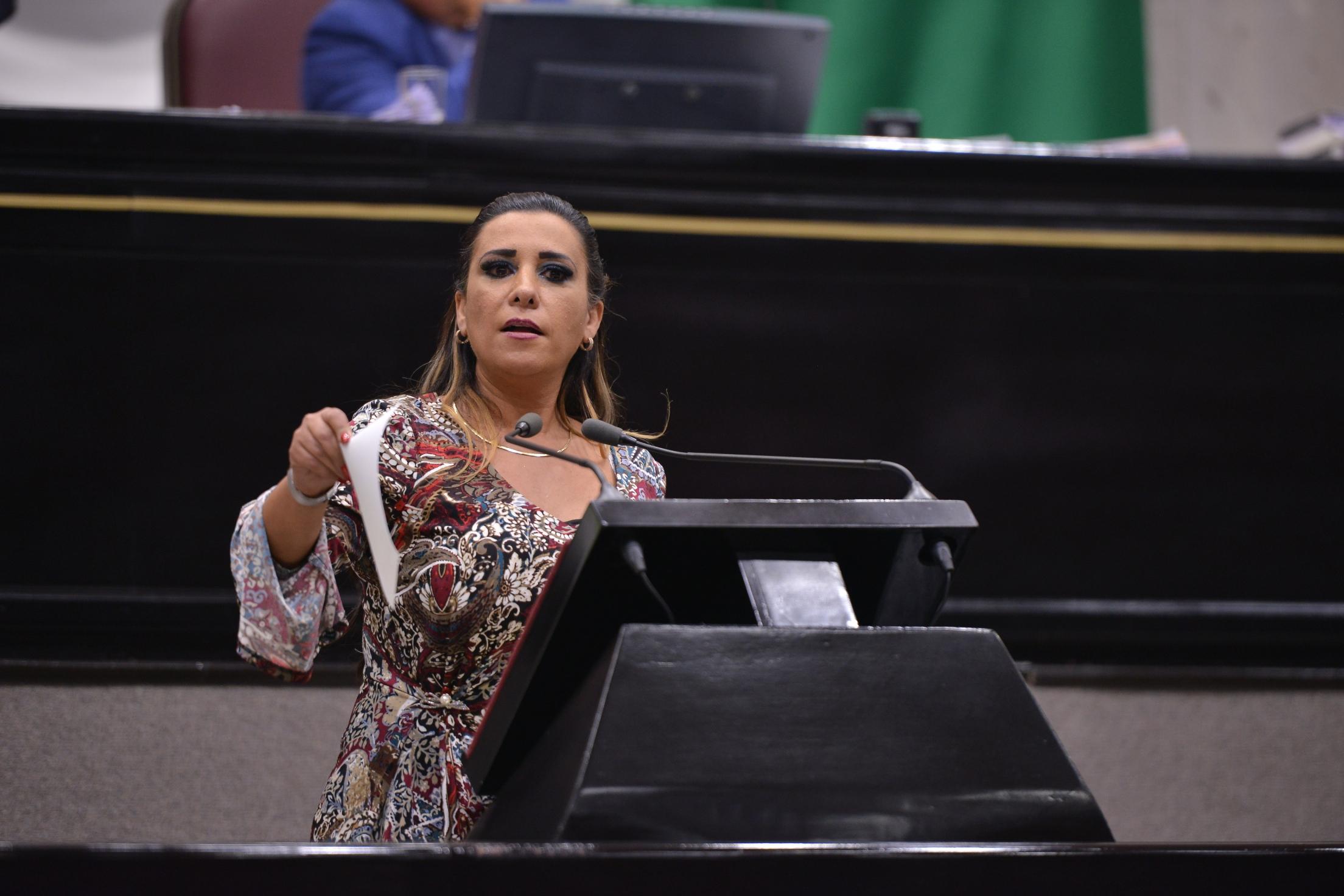 Prevé Mariana Dunyaska incrementar 30% el monto de multas por contaminar aguas