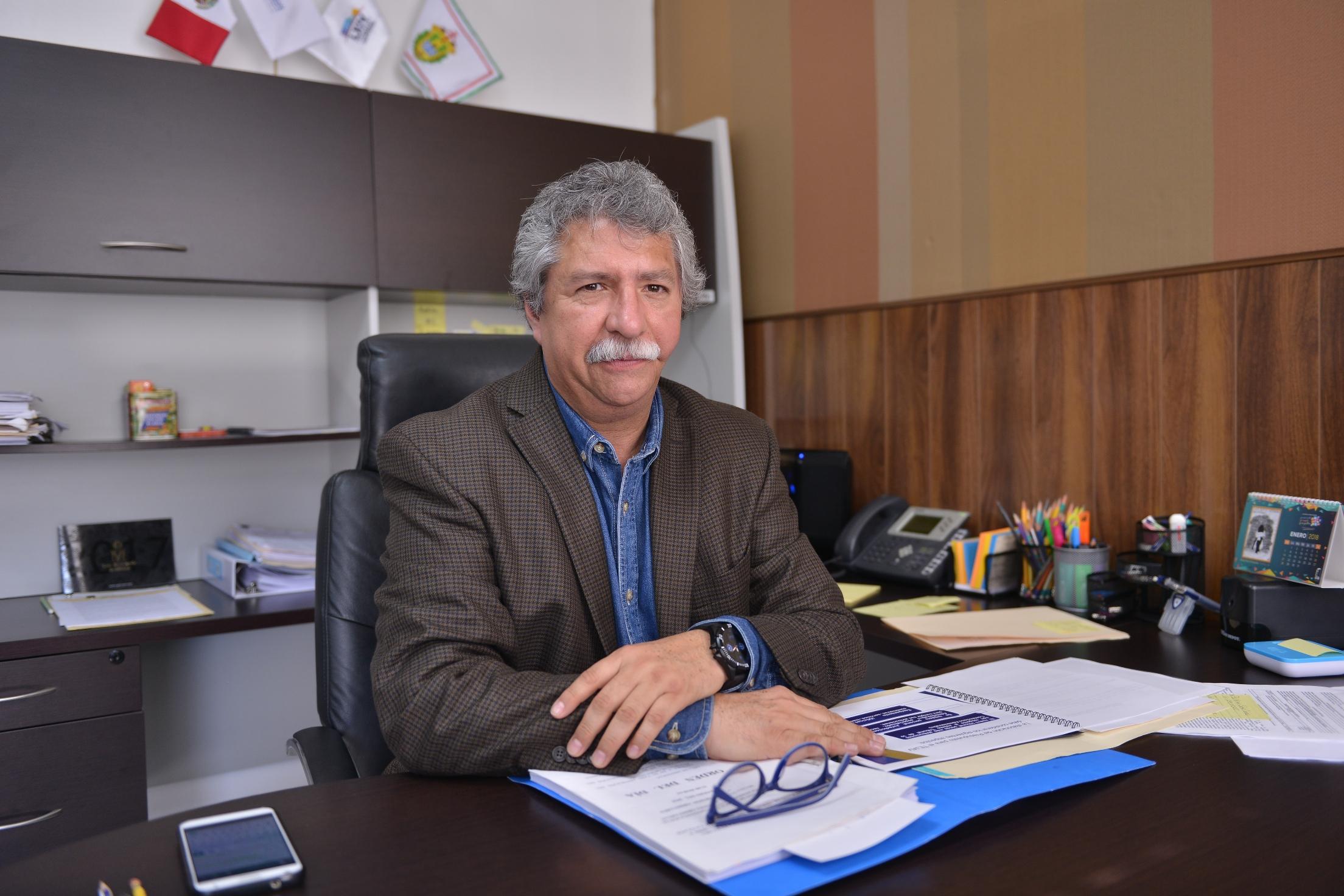 Con eficiencia y transparencia debe utilizar el TEJAV su presupuesto: Enríquez Ambell