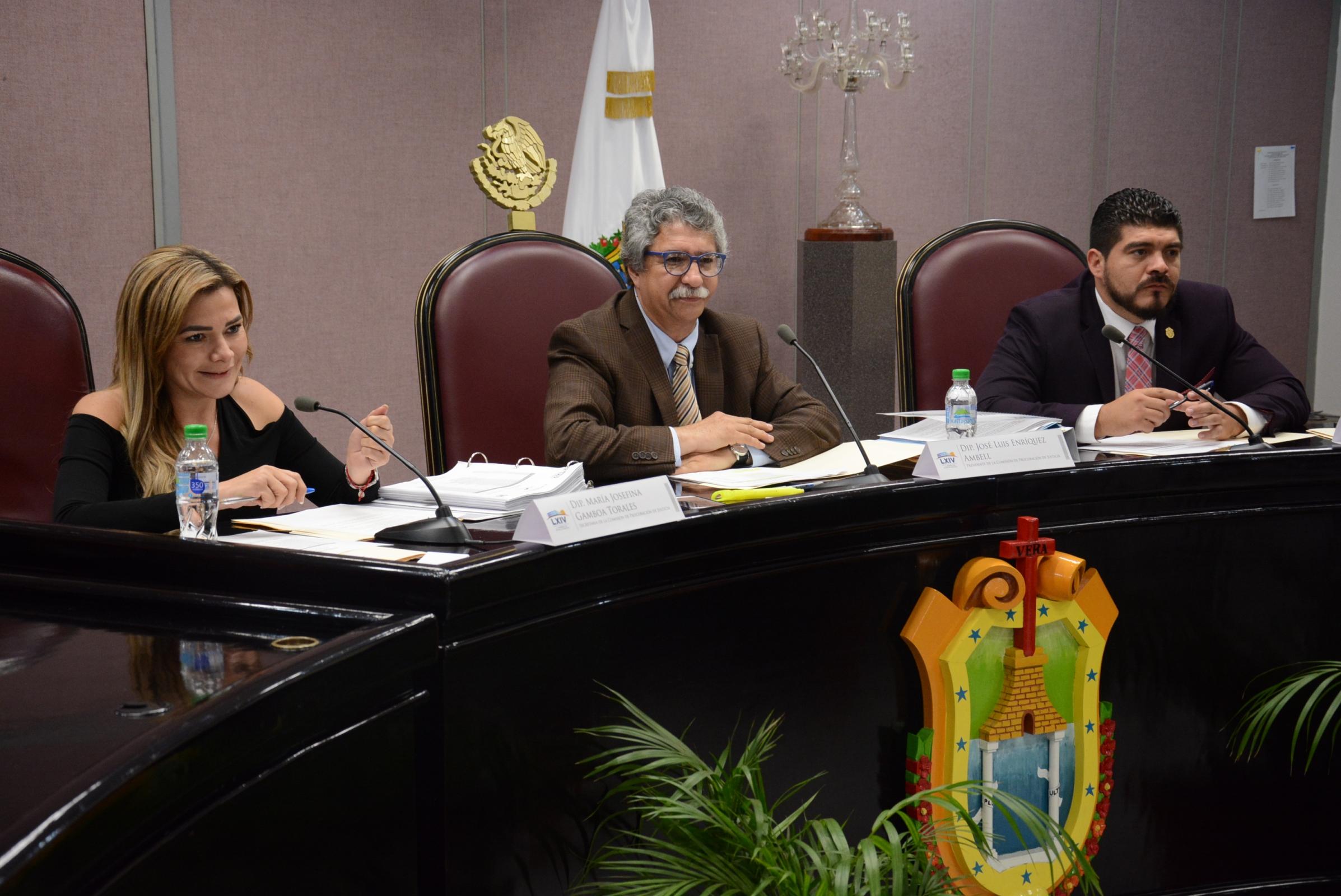 Aspiran 11 ciudadanos a ocupar la Contraloría Interna de la Fiscalía General