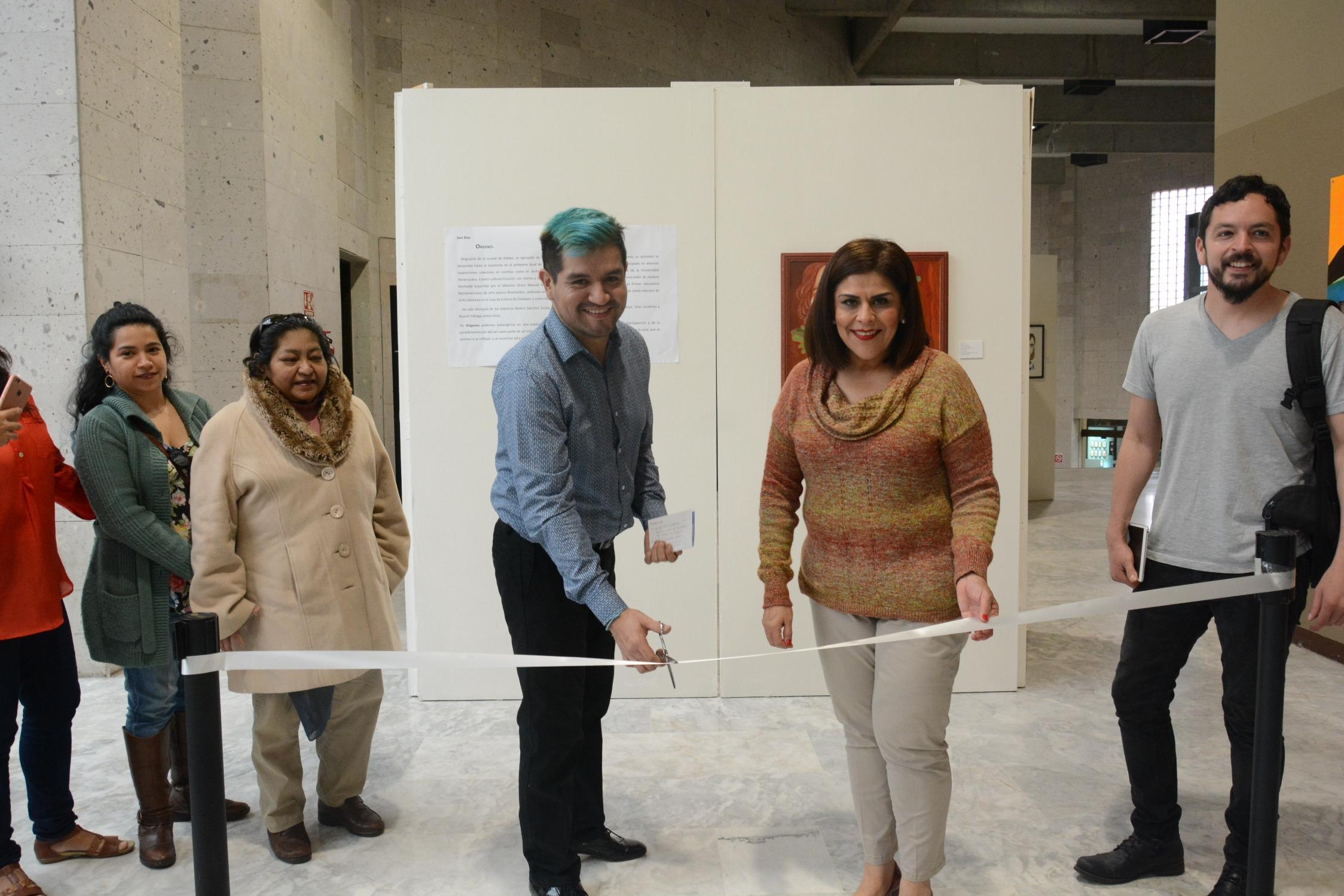 """En el Congreso del Estado, presentan  la obra """"Orígenes"""" de Joel Eliseo Díaz"""