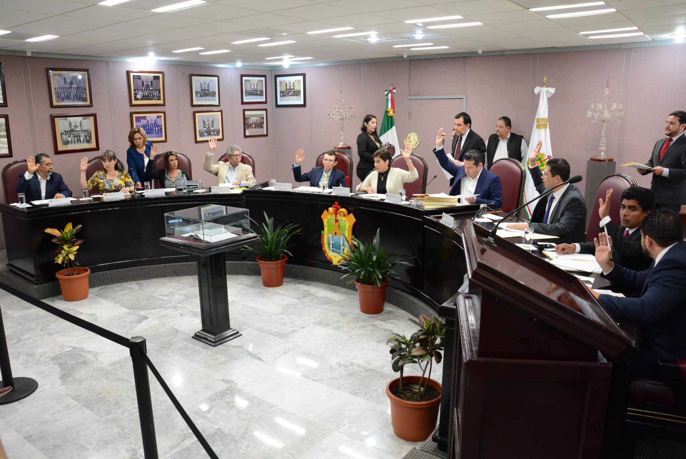 Exhorta Congreso a SEGOB a instruir la publicación de Acuerdos aprobados