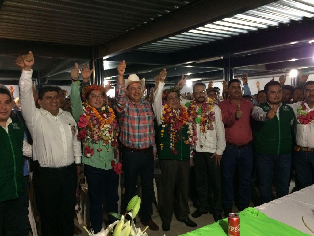 En Chicontepec, presentan convocatoria para integrar Consejo Consultivo Indígena