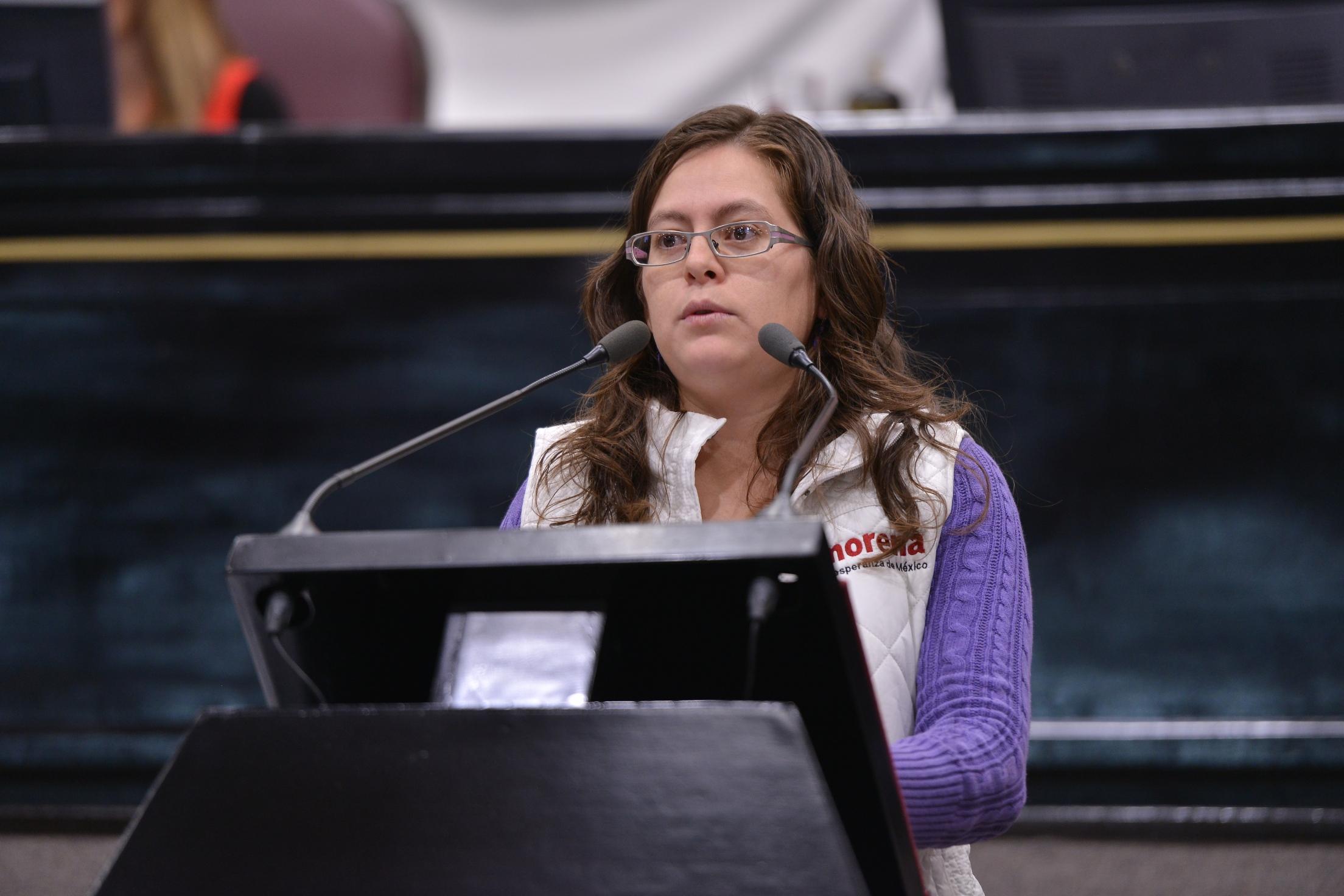 Impulsa Tanya Carola nueva Ley de Desarrollo Rural Sustentable para Veracruz
