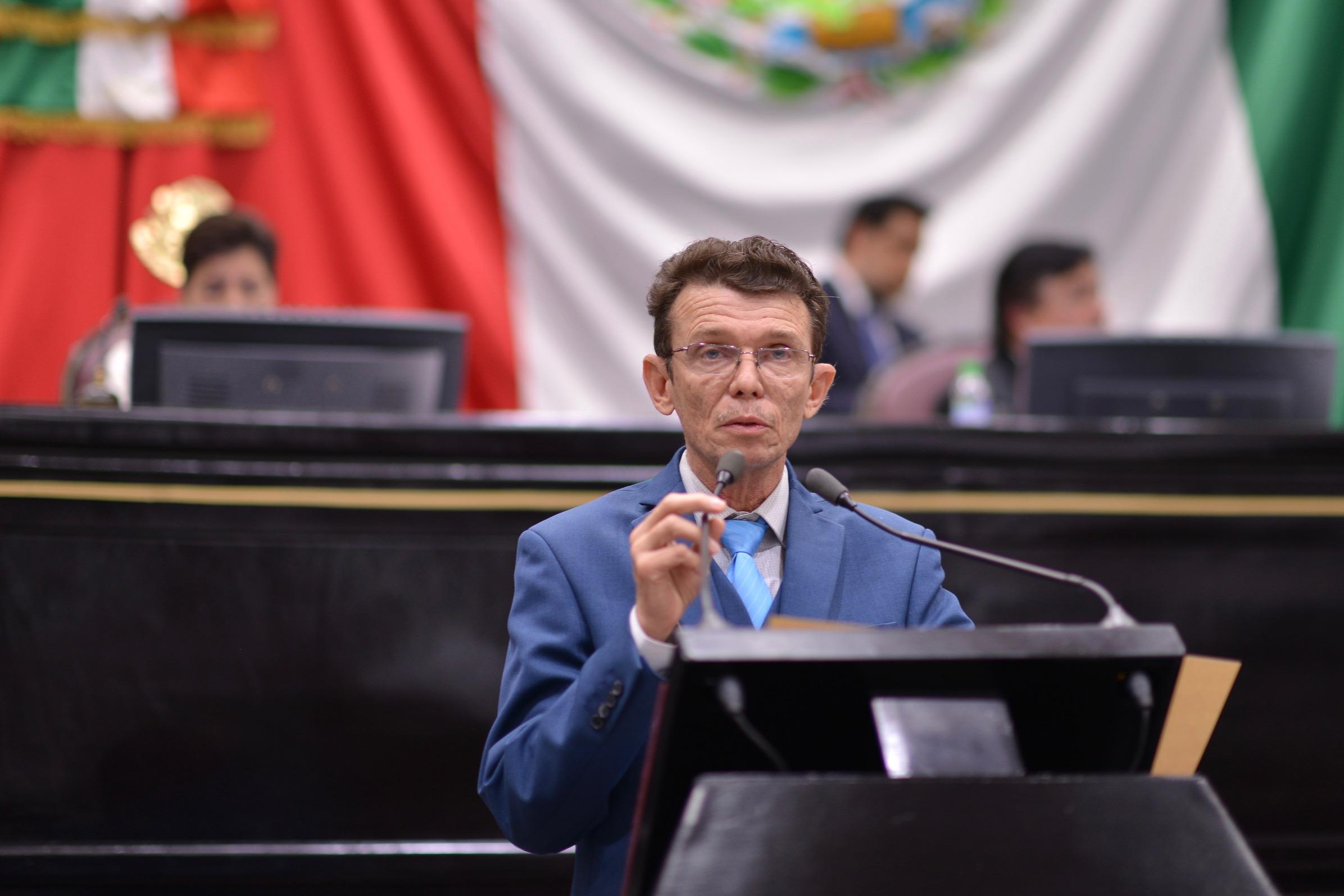 Aprueba LXIV Legislatura reforma que tipifica como delito la violencia política