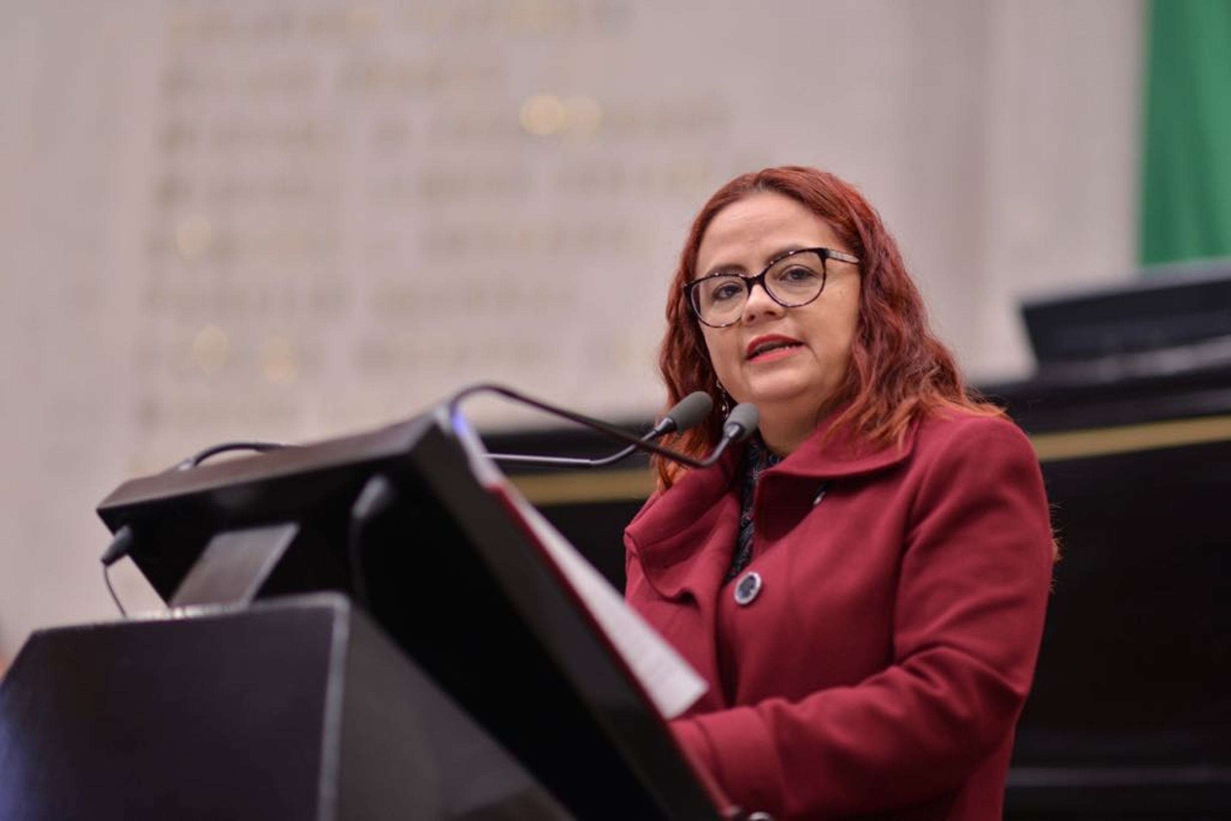 Fomenta la diputada Daniela Griego el emprendimiento en jóvenes veracruzanos