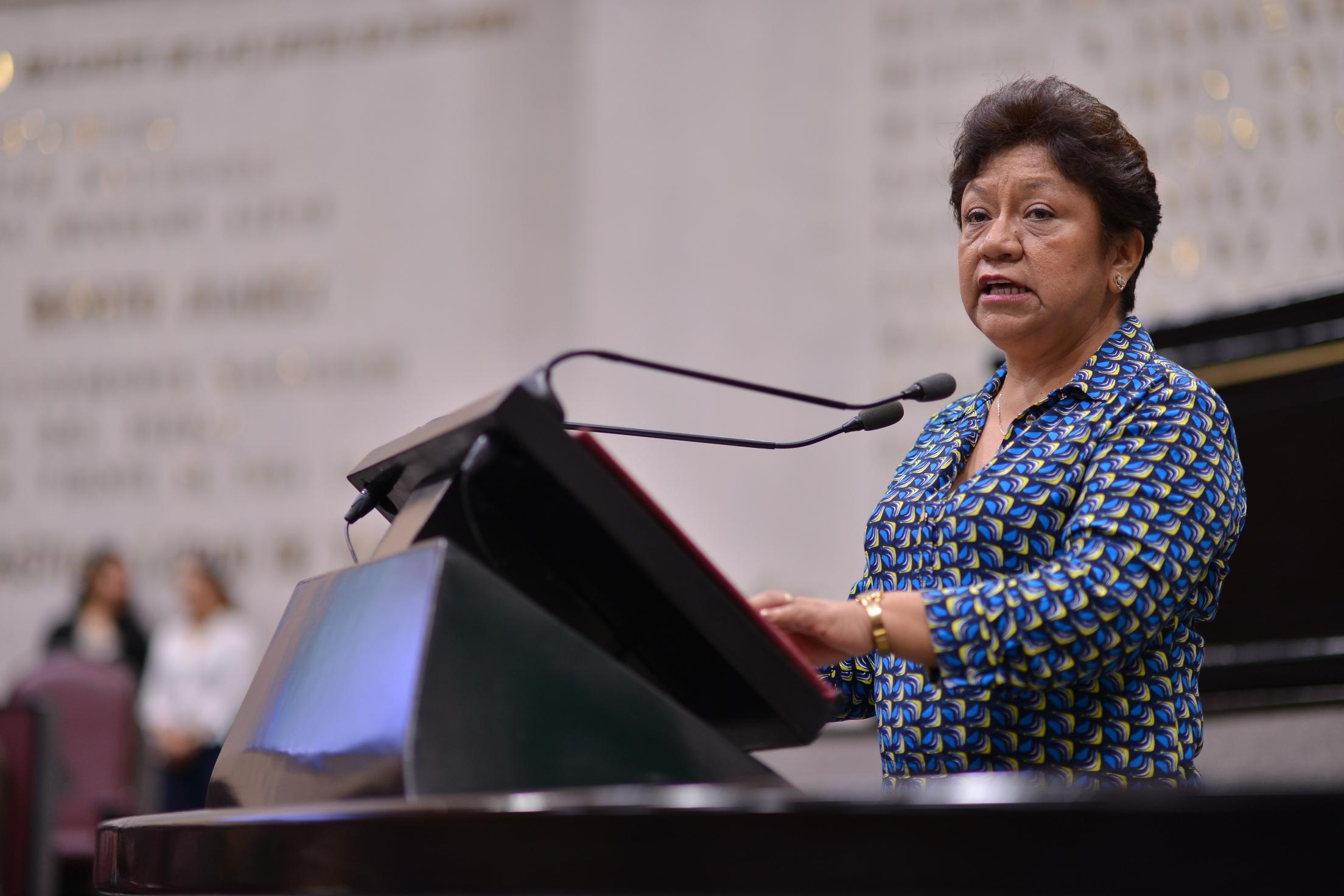 Propone MORENA capacitar a docentes en materia de protección civil