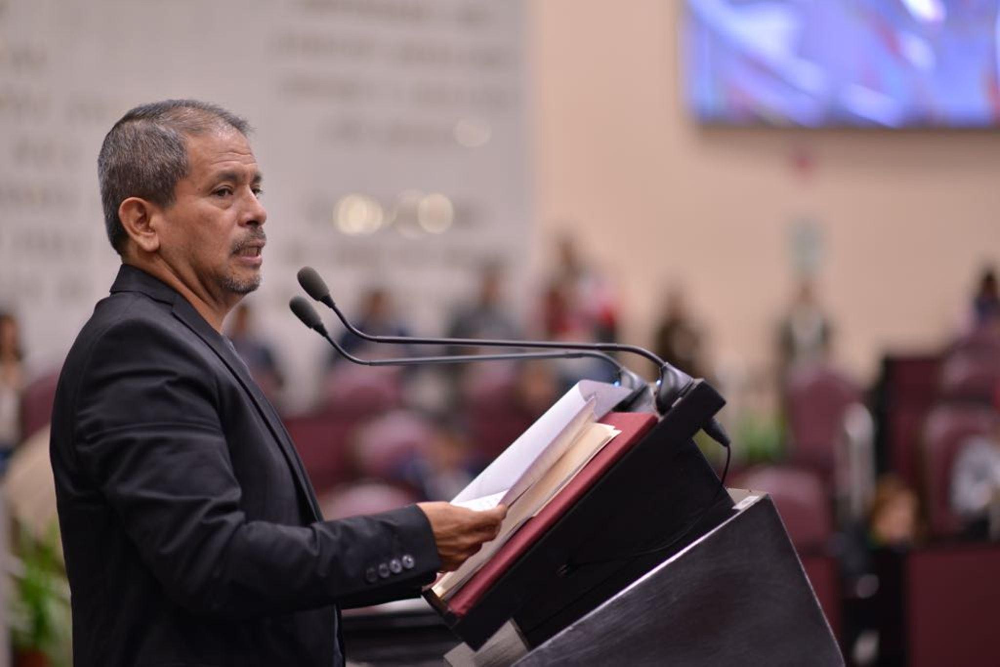 Plantea Hugo González generar mayor competitividad en el sector empresarial